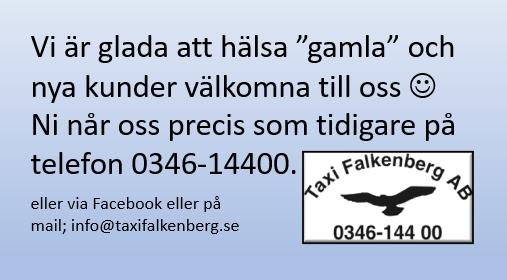 Taxi FBG