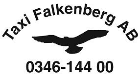 Taxi Falkenberg liten